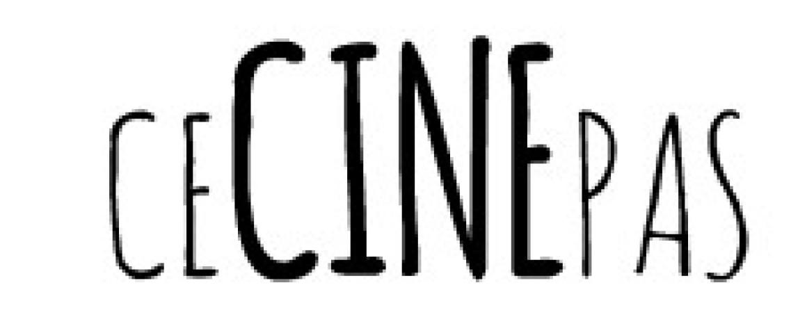 ceCINEpas Logo