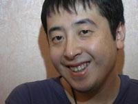 Jia Zhang Ke