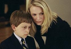 Il bambino nel cinema horror/thriller