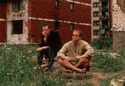 Il cinema balcanico, ovvero la poetica dell'irrazionalità