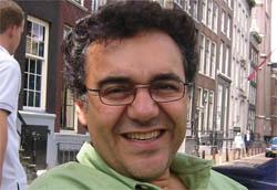 Rodrigo Garcìa
