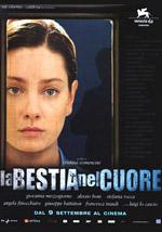 La bestia d'oro del cinema italiano