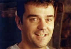 Il regista, Marcello Cesena