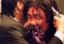 Geografia del cinema di vendetta