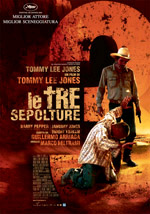 I fantasmi western di Tommy Lee