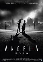 Angel-A - Il trailer