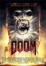 Doom - Il trailer