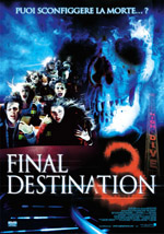 Final destination 3 - Il trailer