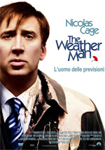 The weather man - Il trailer
