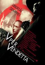 V per Vendetta - Il trailer