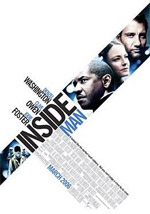 Inside man - Il trailer