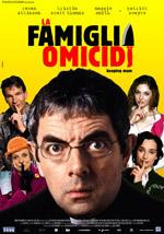 La famiglia omicidi - Il trailer