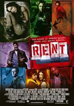 Rent - Il trailer