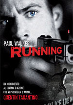 Running - Il trailer