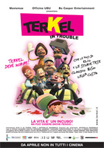 Terkel in trouble - Il trailer