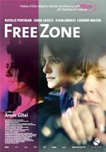 Free zone - La clip