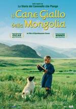 Il cane giallo della mongolia - Il trailer