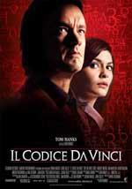 Il codice da Vinci - Il trailer
