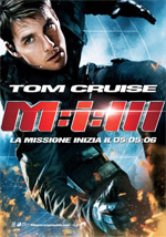 Mission: Impossible III - Il trailer