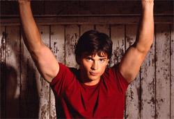 """Tom Welling in <i>Smallville</i>"""" />Dunque, l'obiettivo di questo articolo è tracciare una fenomenologia del supereroe televisivo in quanto tale. Mica roba da poco.<br /> Insomma, <strong>se parliamo di cinema possiamo rifarci a mode e a fenomeni di costume</strong>, abbiamo a nostra disposizione colossal e successi planetari, ci sono in ballo nomi grossi tipo Tim Burton e Sam Raimi.<br /> <strong>Se invece facciamo riferimento ai fumetti abbiamo dalla nostra la storia e la tradizione</strong>: ci sono pietre miliari che sono sotto gli occhi di tutti. Prima c'era <em>Superman</em> che era invincibile, poi è arrivato Stan Lee che negli anni sessanta, in compagnia di Jack Kirby, ha avuto l'intuizione dei """"supereroi con superproblemi"""" e ha cambiato la storia.<br /> Ma se frughiamo nel piccolo schermo e cerchiamo un'essenza supereroica a quattordici pollici, la questione si fa decisamente più torbida. Non è così immediato trovare pesci da pigliare.</p> <p><strong>Io comincerei con l'accantonare i cartoni animati</strong>. Lo so, è una scelta discutibile, ma a mio parere i supereroi disegnati, anche quando appaiono in Tv, restano troppo palesemente debitori delle tavole a fumetti. Non sono veramente e puramente televisivi.<br /> A seguire, resisterei alla tentazione di spendere più di due parole su <em>Smallville</em>. Mi rendo conto che al momento è il prodotto più popolare nel suo genere; ma non riesco a convincermi della sua genuinità. Detto in modo brusco e a costo di far incazzare tanti fan: per me <strong>questo Clark Kent non è un vero supereroe, è piuttosto un Dawson dotato di strabilianti poteri</strong>, <img class="""