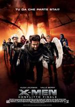 X-Men: Conflitto finale - Il trailer