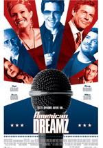 American dreamz - Il trailer