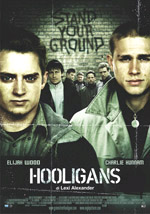 Hooligans - Il trailer
