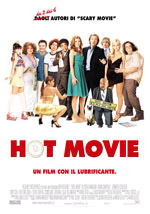 Hot movie - Il trailer