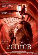 L'enfer - Il trailer