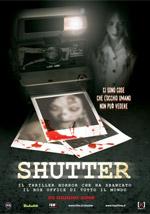 Shutter - Il trailer