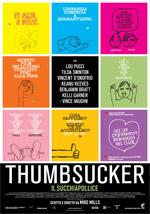 Thumbsucker - Il succhiapollice - Il trailer