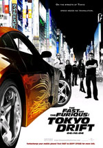 Fast and furious: Tokyo drift - Il trailer