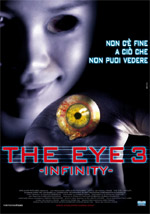 The eye 3 - Infinity - Il trailer