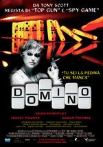 Domino - Il trailer