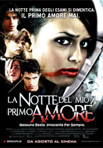 La notte del cinema horror
