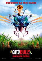 Ant bully - Una vita da formica - Il trailer