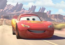 """Lightning McQueen, il protagonista di <i>Cars</i>"""" />È durata soltanto una settimana la permanenza in testa alla classifica del box office per <em>Superman Returns</em>. Il film di Bryan Singer è stato infatti superato dal cartoon <em>Cars</em>, in classifica da tre settimane, di cui due in testa. La prima nuova entrata è al terzo posto con l'italiano <em>La stella che non c'è che</em>, reduce da Venezia, ha ottenuto una media per sala migliore dei primi due film. Altra nuova entrata in quarta posizione, con l'horror <em>Pulse</em>, mentre riescono a piazzarsi nella top ten anche <em>Stormbreaker</em> e <em>Doa</em>. </p> <p>Tra le altre nuove pellicole, si segnalano i risultati contrastanti di due film presentati a Venezia: <em>Belle tojours</em>, pur uscito in poche sale, ottiene un discreto risultato, mentre delude decisamemente <em>Fallen</em>, con poco più di trecento euro per sala. A proposito di medie per sala: a distanza di mesi il film meglio piazzato in questa particolare classifica continua a essere <em>4-4-2</em>, ormai arrivato a un totale di quasi 400.000 euro.</p> <p><strong>Box Office</strong> weekend 8 – 10 settembre 2006<br /> <strong>1</strong>   <em>Cars</em>   <strong> 1.029.726 </strong>   (9.495.986)<br /> <strong>2</strong>   <em>Superman Returns</em>   <strong> 896.033 </strong>   (4.130.600)<br /> <strong>3</strong>   <em>La stella che non c'è</em>   <strong> 525.690 </strong>   (586.054)<br /> <strong>4</strong>   <em>Pulse</em>   <strong> 348.458 </strong>   (348.717)<br /> <strong>5</strong>   <em>Lucky Number Slevin</em>   <strong> 325.510 </strong>   (2.698.009)<br /> <strong>6</strong>   <em>Thank You for Smoking</em>   <strong> 213.673 </strong>   (636.006)<br /> <strong>7</strong>   <em>Stormbreaker</em>   <strong> 192.297 </strong>   (192.297)<br /> <strong>8</strong>   <em>Garfield 2</em>   <strong> 123.175 </strong>   (2.981.919)<br /> <strong>9</strong>   <em>Doa: Dead or Alive</em>   <strong> 67.357 </strong>   (67.357)<br /> <"""