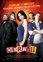 Clerks 2 - Il trailer