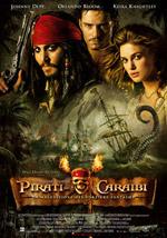 Jack Sparrow è tornato