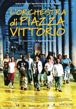 L'orchestra di piazza Vittorio - Il trailer
