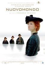 Nuovomondo - Il trailer