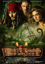 Pirati dei Caraibi: la maledizione del forziere fantasma - Il trailer