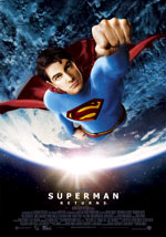 Superman returns - Il trailer