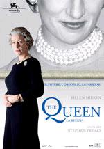 The Queen - La regina - Il trailer
