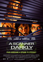 A scanner darkly - Seconda clip - Fidarsi di Barris