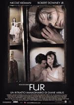 Fur - Un ritratto immaginario di Diane Arbus - Il trailer