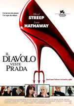 Il Diavolo veste Prada - Il trailer