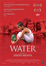 L'ambiguità dell'acqua