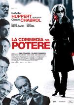 La commedia del potere - Il trailer