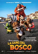 La gang del bosco - Il trailer
